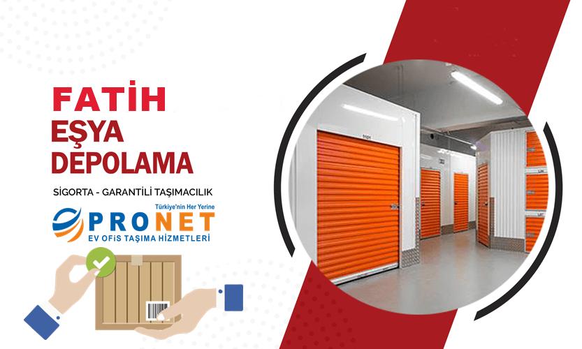 depolama-pronet-11 Fatih Eşya Depolama